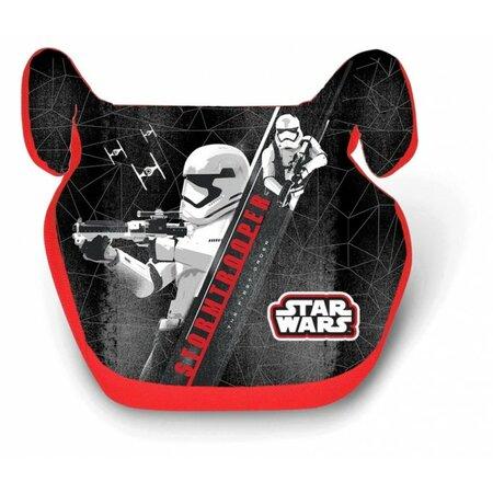Autosedačka podsedák Star Wars, 15-36 kg
