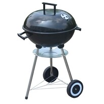 Happy Green Globe Kerti grill, 43 x 72 cm