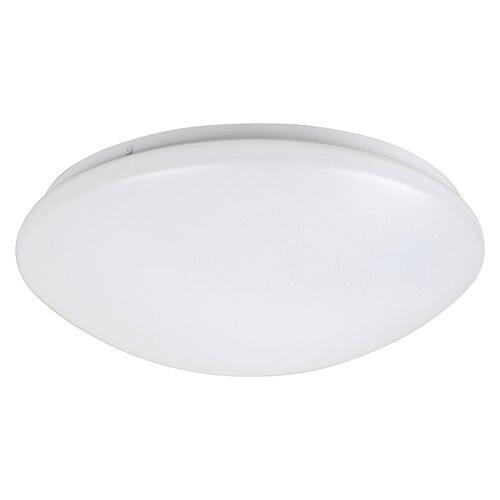 Rabalux 3934 Igor stropné LED svietidlo biela, pr. 30 cm