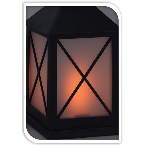 Felinar solar LED Maracay, 19 cm