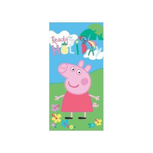 Peppa Pig 061 törölköző, 70 x 140 cm