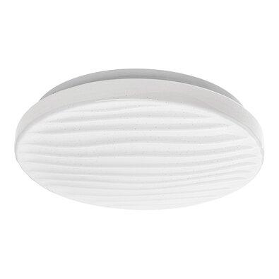 Rabalux 2674 Milena Stropní LED svítidlo bílá, pr. 29 cm