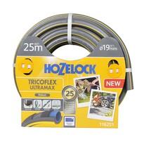 Hozelock Zavlažovací hadice Tricoflex Ultramax 25 m, šedá