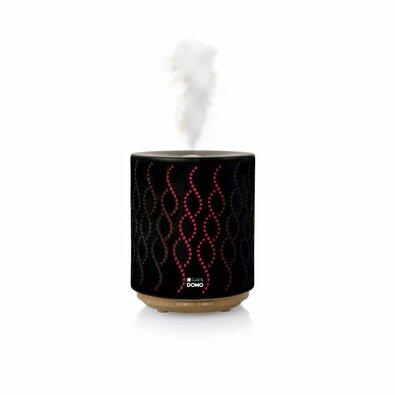 DOMO DO9215AV szobai illatosító hangulatfénnyel