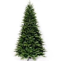 Norvég fenyő karácsonyfa, 120 cm