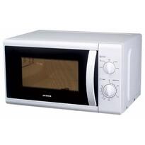 ORAVA MW-2006 Mikrovlnná rúra, biela