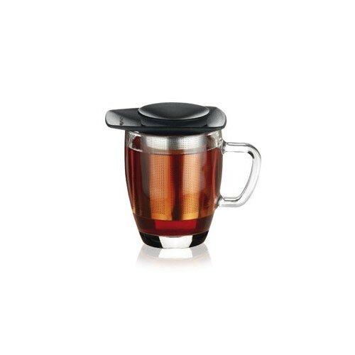 Tescoma Sitko na čaj s viečkom TEO