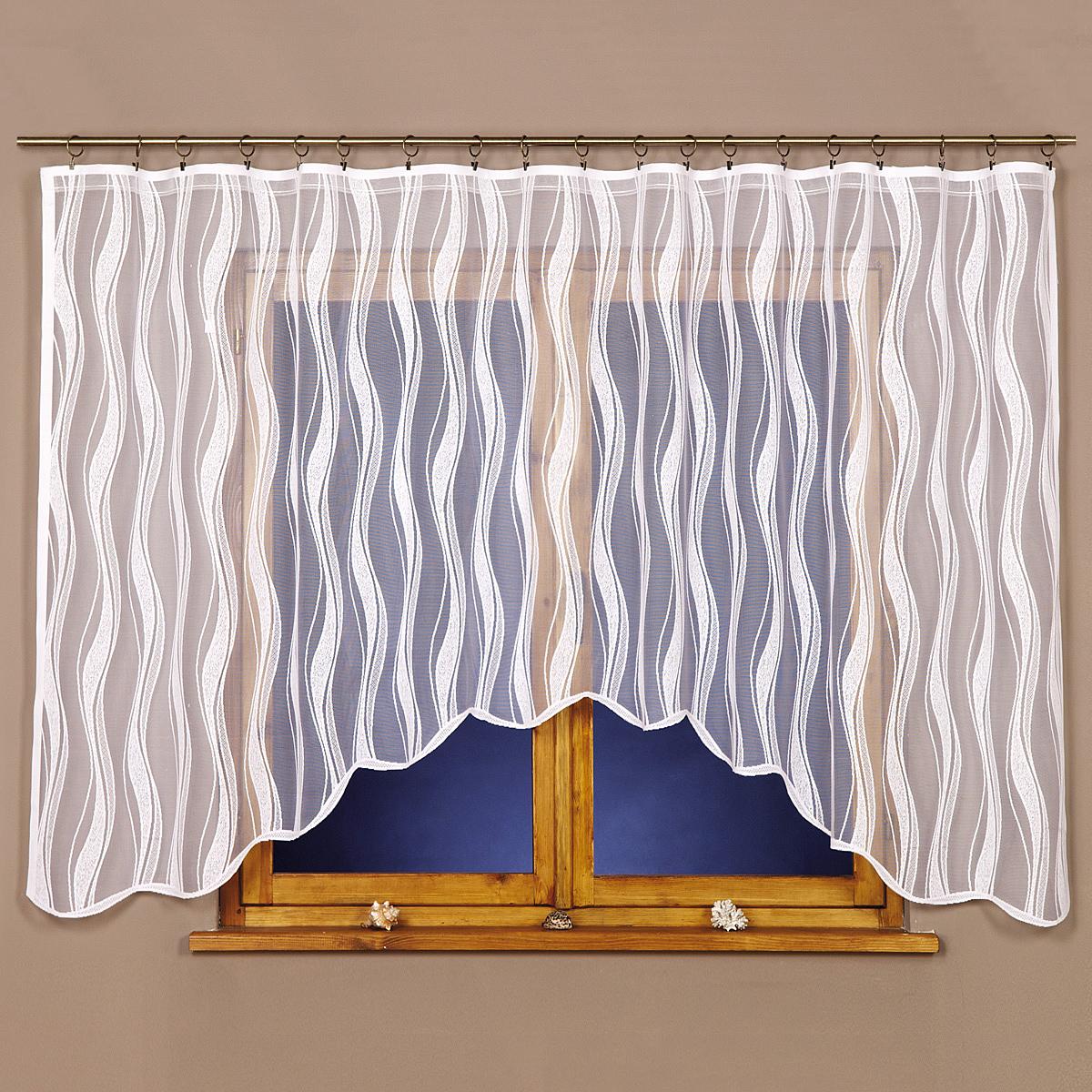 4Home záclona Adriana, 350 x 175 cm