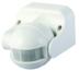 Solight PIR Nástěnný senzor venkovní bílý