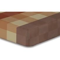 DecoKing Cearceaf Arthur microfibră, 90 x 200 cm