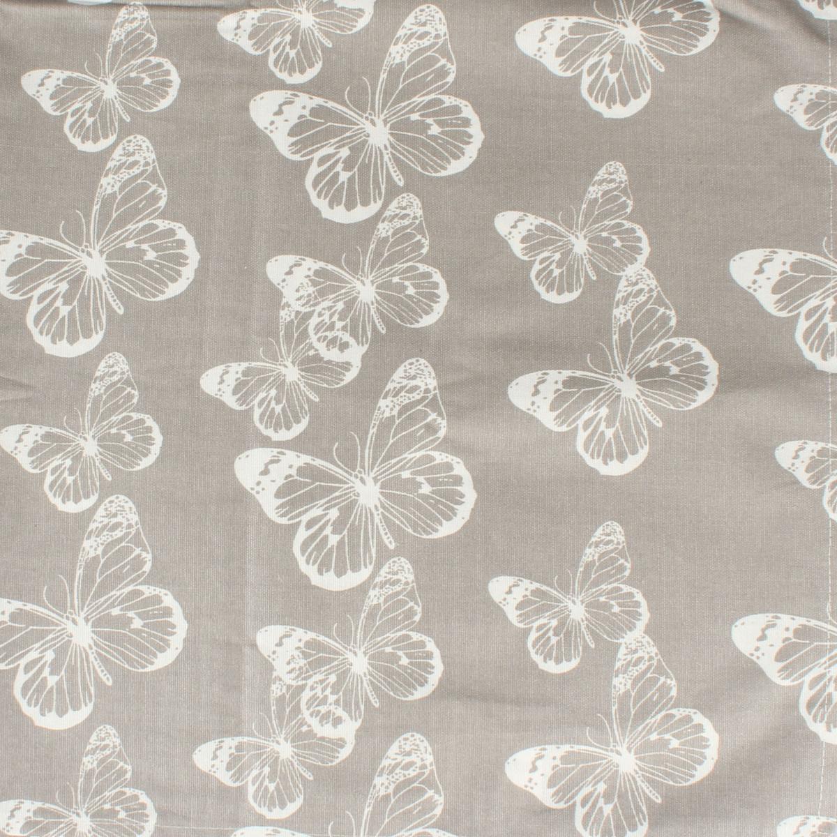 Dakls Omyvatelný textilní ubrus Butterfly, 145 x 180 cm, 145 x 180 cm