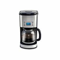 BEPER 90520 digitální kávovar 1,8 l, nerez
