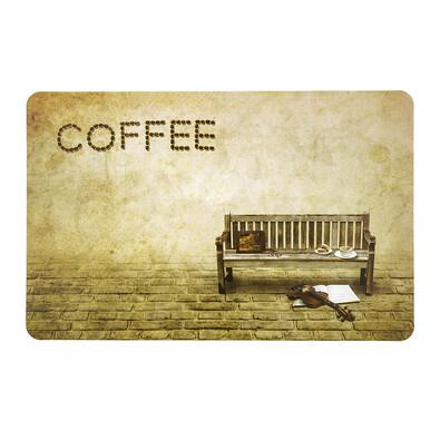 Prostírání Coffee, 43 x 28 cm