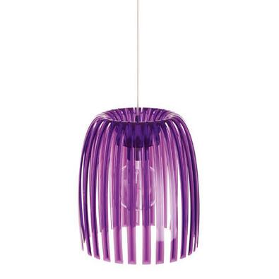 Koziol závěsné svítidlo Josephine fialová