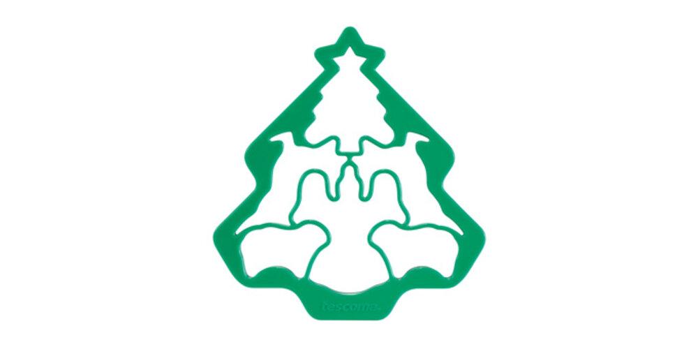 Tescoma Multi vykrajovátko vánoční Delícia