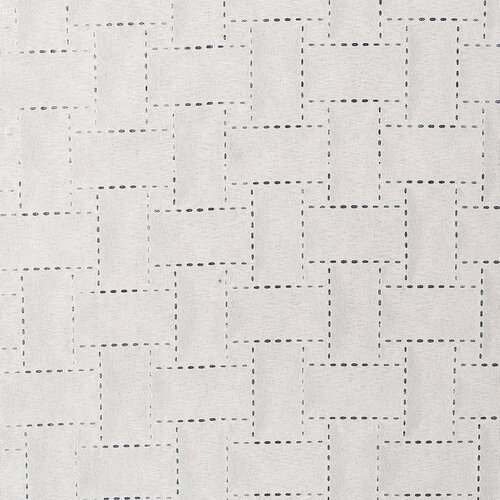 4Home Prehoz na kreslo Doubleface sivá/svetlosivá, 60 x 220 cm