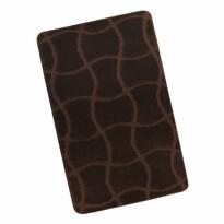 Covoraş de baie Standard Ciocolată, 60 x 100 cm