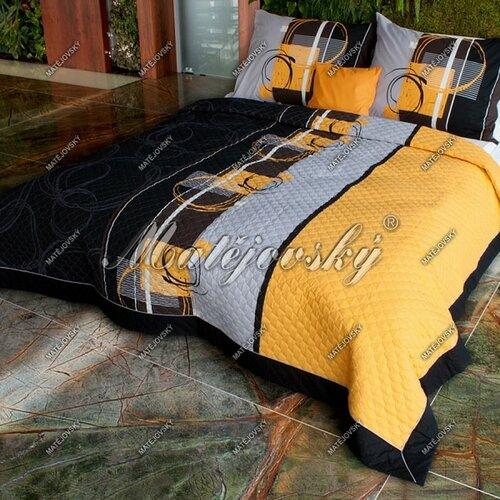 Matějovský Jamisson prehoz na posteľ Matějovský 220x240