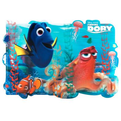 Prostírání plastové Hledá se Dory, 45 x 30 cm