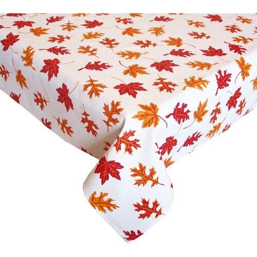 Obrus Jesenné lístie, 90 x 90 cm