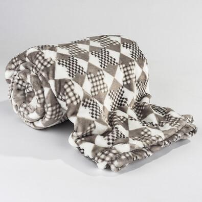 Deka Light Sleep kostka, 150 x 200 cm