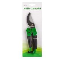 Sekator ogrodowy zielony