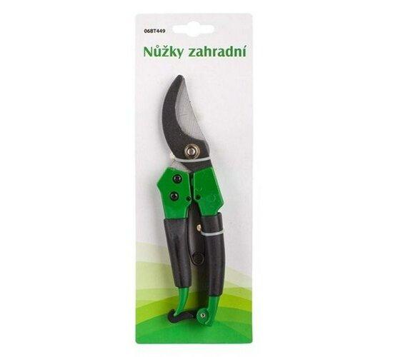 Nůžky zahradní 06B7449, Vetro - Plus