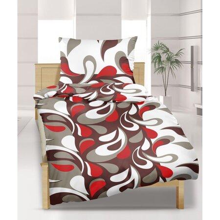 Saténové obliečky Slzy, 140 x 220 cm, 70 x 90 cm