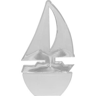 Retlux LED Noční světlo loď bílá