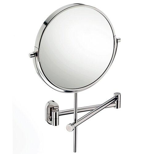 Kela Kozmetické nástenné zrkadlo Lucido, pr. 19 cm