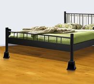 Zvyšující podložky pod postel