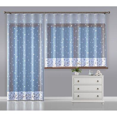 Záclona Melisa, 300 x 150 cm