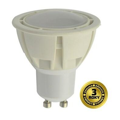 Solight LED žárovka bodová 5W