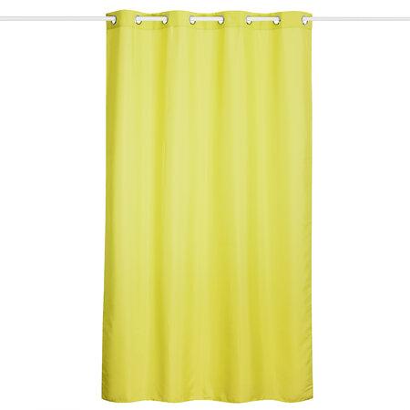 Závěs Carol zelená, 140 x 240 cm
