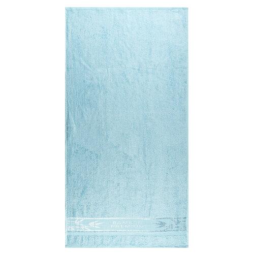4Home Sada Bamboo Premium osuška a ručník světle modrá, 70 x 140 cm, 50 x 100 cm