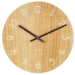 Nástěnné hodiny 5619WD Karlsson 40cm