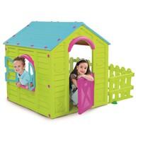 Keter Dětský domek My garden house zelená
