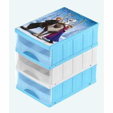 Frozen Zásuvkový box