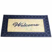 Welcome lábtörlő, 45 x 75 cm