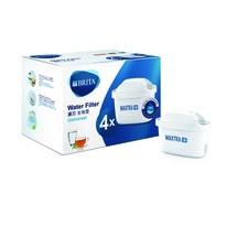 Brita Wkłady filtracyjne Maxtra+ 4 Pack