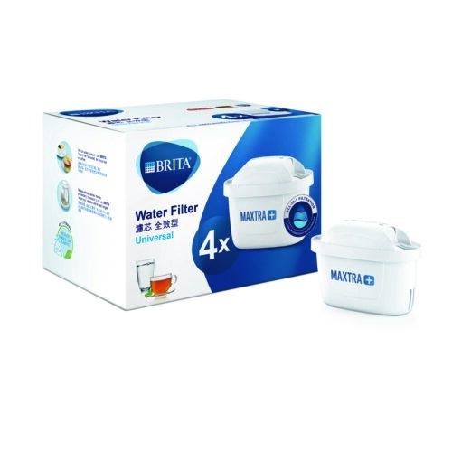 Brita Filtrační patrony Maxtra+ 4 Pack