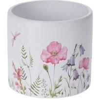 Recipient ceramic ghiveci Blenhaim, diam. 13,5 cm