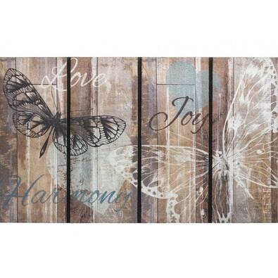 Venkovní rohožka Eco Master 318/035, 45 x 75 cm