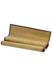 Rohož za postel bambus
