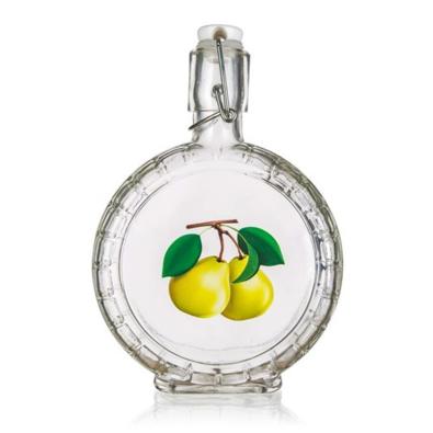 Banquet Placatka s hermetickým víkem Pear 400 ml