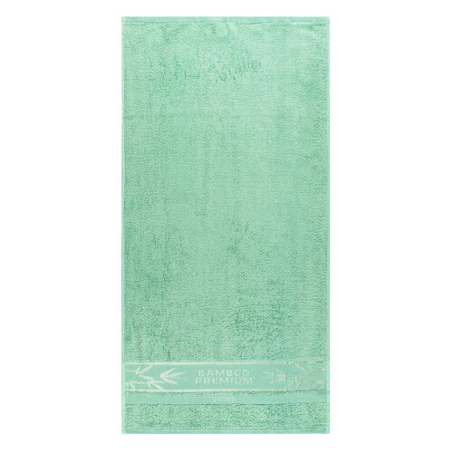 4Home Osuška Bamboo Premium mentolová, 70 x 140 cm