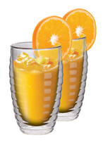 Maxxo Juice 2 darabos termo-pohárkészlet
