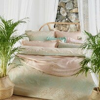 Stella Ateliers damaszt ágynemű Reena