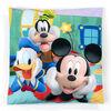 Vankúšik Mickey Mouse, 40 x 40 cm