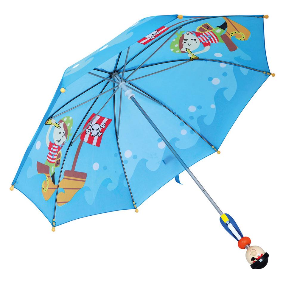 Fotografie Bino Deštník pirát